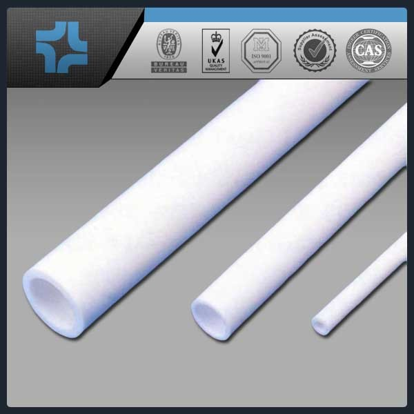 teflon PTFE insulation pipe / tube