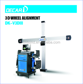 Wheel Aligner Used Automatic Car Service Machine Buy Automatic