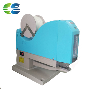Eans Wrinkle Machine Eans Wrinkle Machine Plastic Staple Pin Attacher Machine