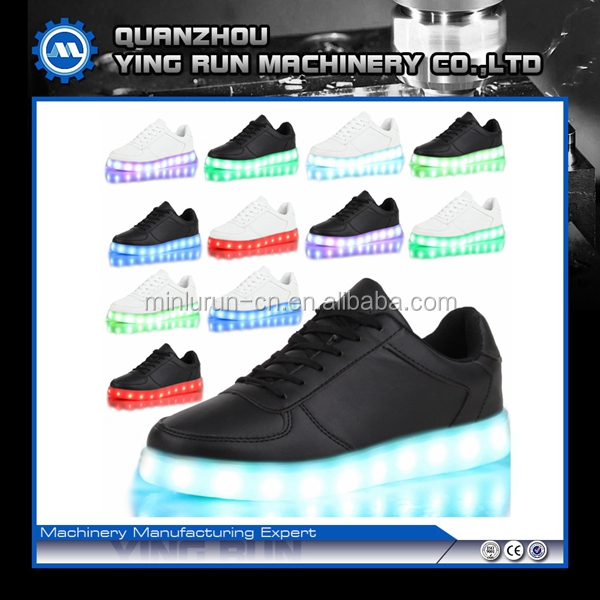 PREFECT LED SHOES WARRANTY 3 MONTH