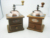 Good Quality Ceramic Burr Coffee Grinder Wooden Manual Coffee Grinder