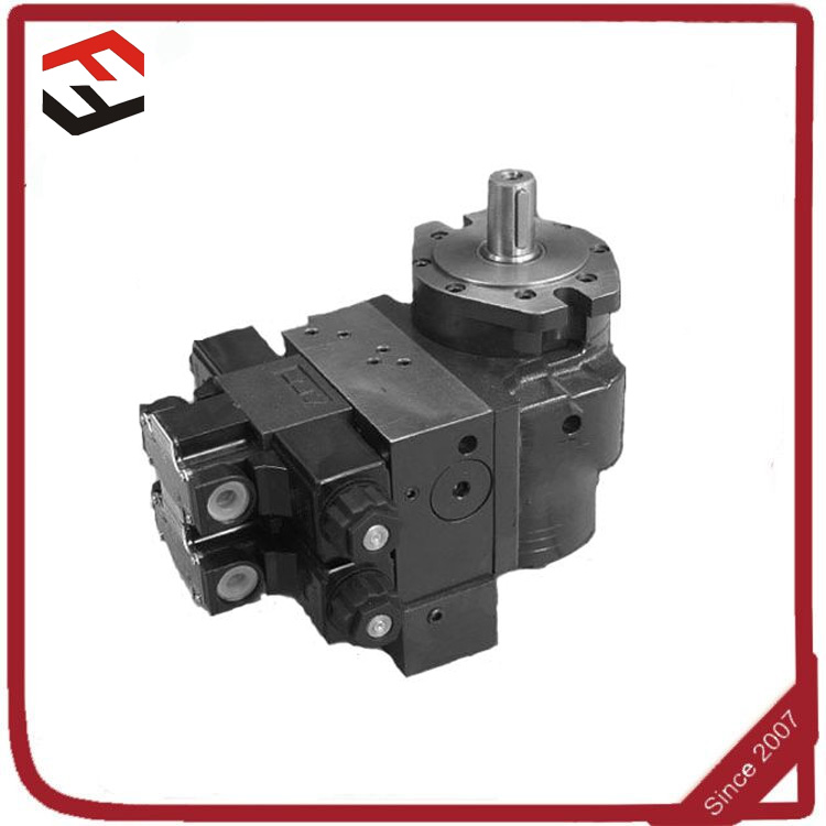 low price BMF Orbit Hydraulic Motor for mixers agitators