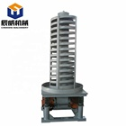 Farms Spiral Elevator for Food Processing Machinery
