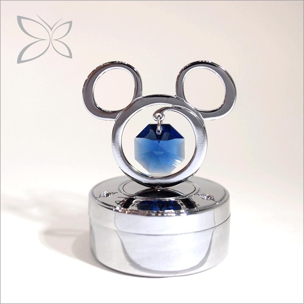 China Disney Manufacturer Mickey Mouse Jewelry Box Buy China