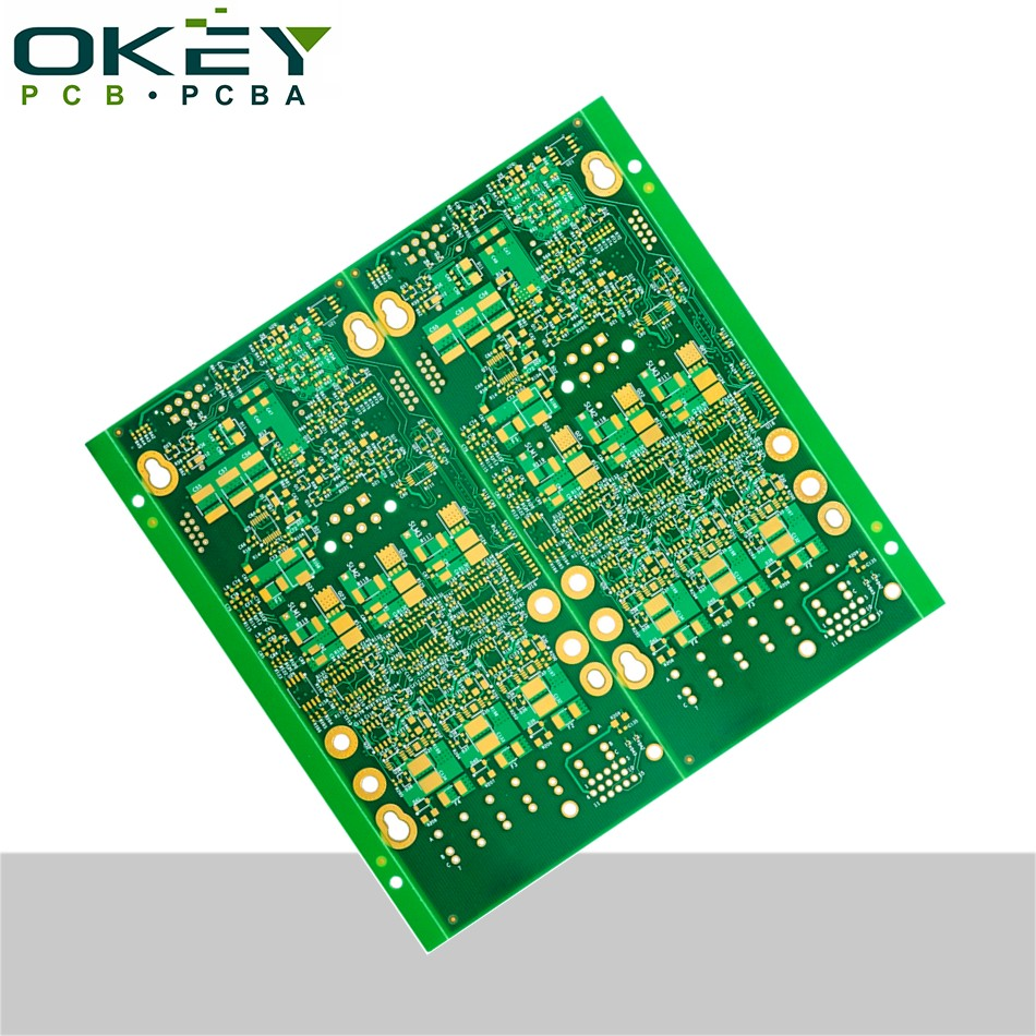 Electronic Circuits Suppliers And Manufacturers Custom Circuit Board Pcb Printed Made At