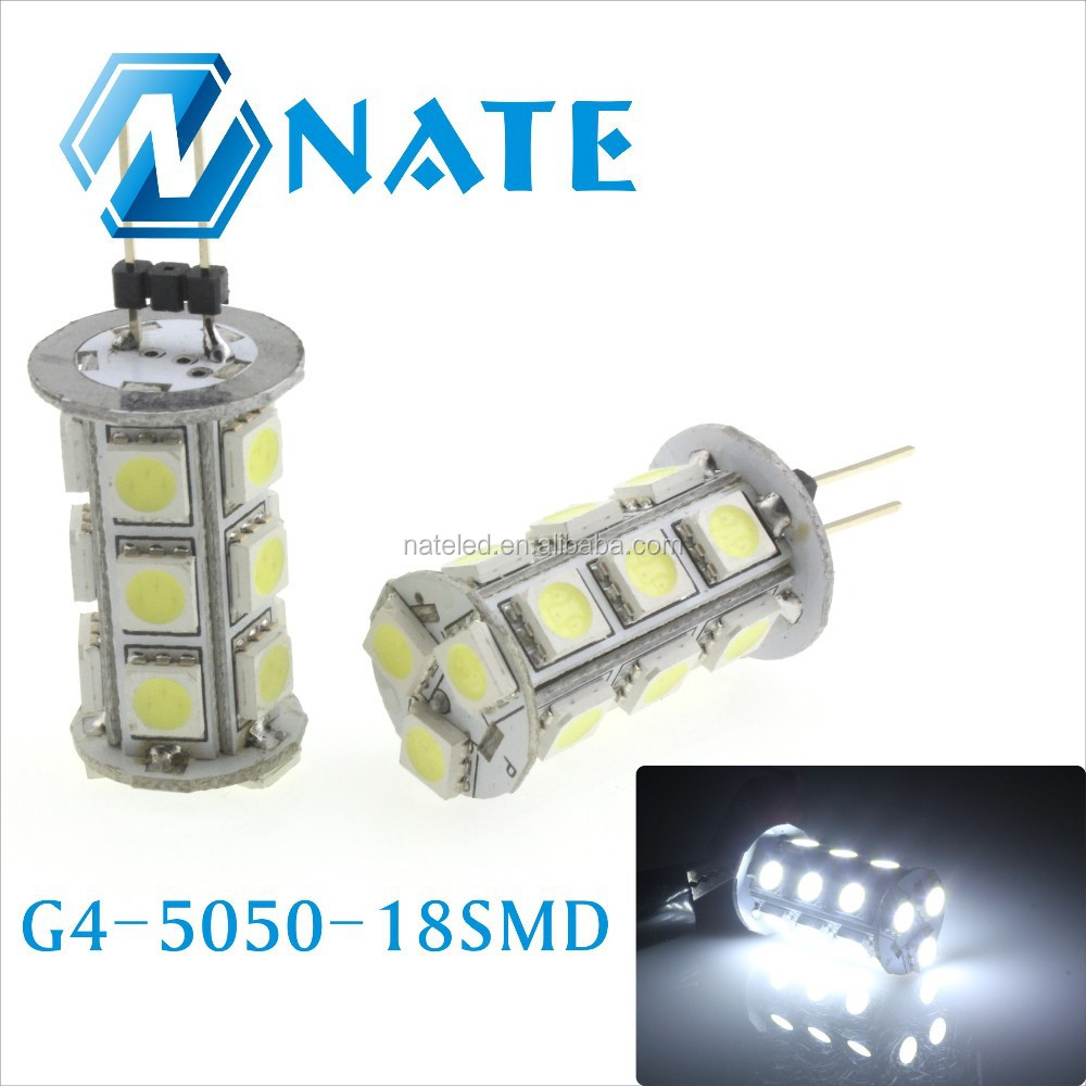 2017 hot selling Led G4 Led 5050 Auto Accessories Used Cars For Sale Led Lighting Bulb