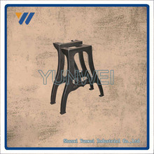 Factory Wholesale The Most Fashionable Ornamental Metal Legs For Coffee Table