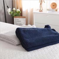 85% acrylic & 15% polyester blanket acrylic blanket
