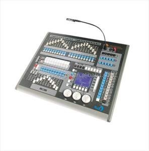 dj equipment dmx lighting console,1024p Pearl multi stage controller