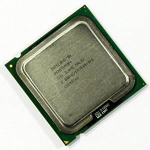 JM80547PG0801MM Intel Pentium 4 531 3.0GHz Processor JM80547PG0801MM