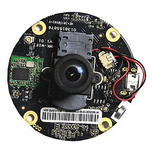 Mini Wifi Hot Sale Thermal USB Support Hi3518E Camera Module