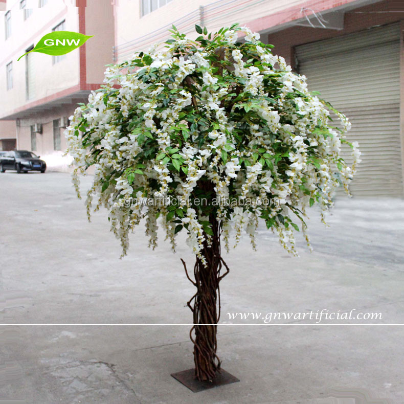 Artificial Wisteria Flower Whole Suppliers Alibaba
