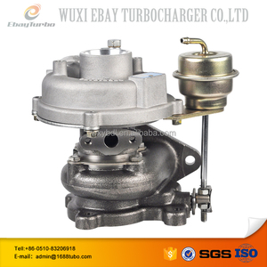 4d56 Turbo Kit, 4d56 Turbo Kit Suppliers and Manufacturers
