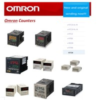 New and original Omron Counter H7CZ-L8