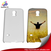 High Quanlity Sublimation 3d cell phone case for ip and sam