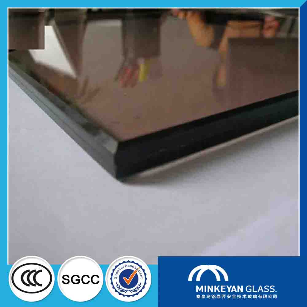 4mm 5mm 6mm 8mm 10mm 12mm bronze tinted float tempered glass