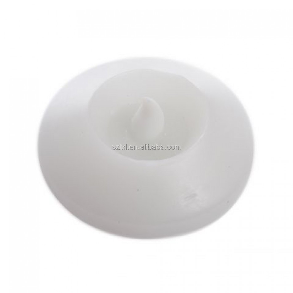Battery Operated Led F Water Activated Floating Wax Candle