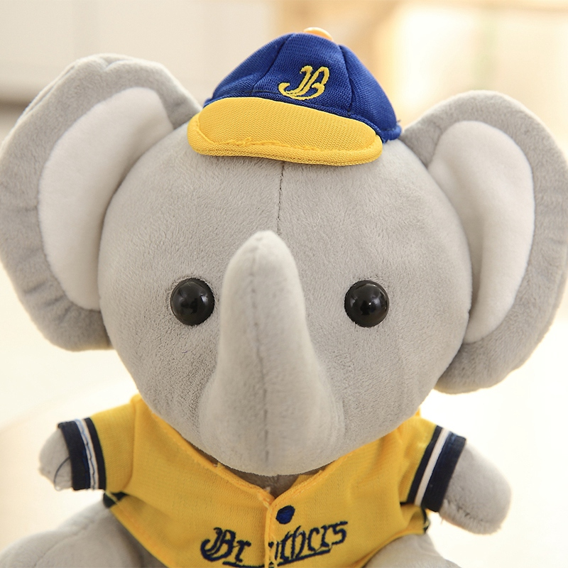 cute electric elephant toy talking stuffed animals repeat what you say