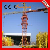 Factory QTZ Series Various Models China Self Rising Tower Crane