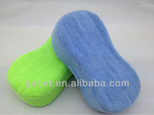 microfiber <span class=keywords><strong>car</strong></span> wash spons, pad