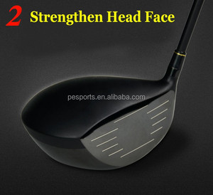 Cost-effective and low-cost CAITON golf used Driver Graphite Shaft Golf Driver Clubs at reasonable prices , best selling