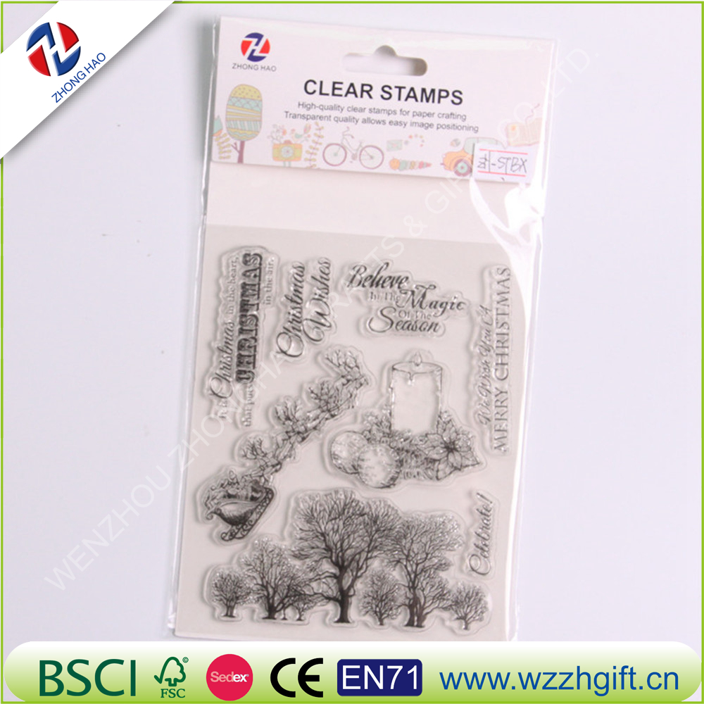Clear Stamp For Card Making, Clear Stamp For Card Making Suppliers ...