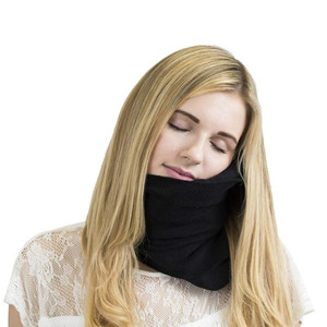 Super Soft Washable Magic Travel Neck Support Pillow