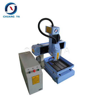 Export To Pakistan Iron Casting Table And Constant Torque Spindle Popular  Mini Cnc 4040 Router - Buy Mini Cnc 4040 Router,Mini Moving Table Cnc