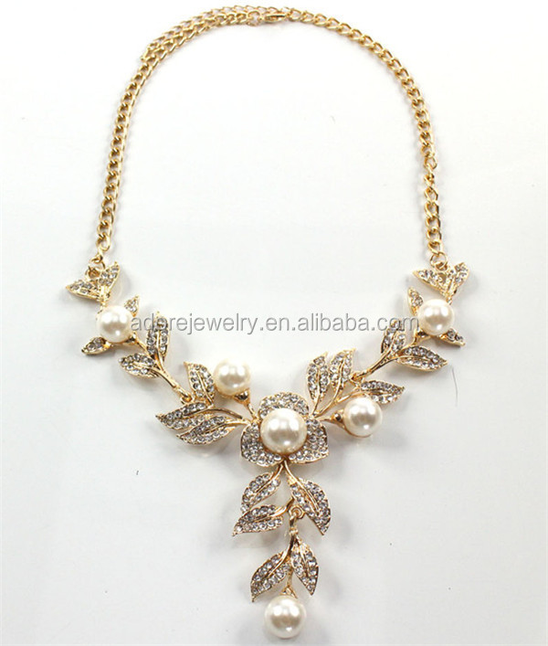 pearl necklace designs ideas necklaces and pendants