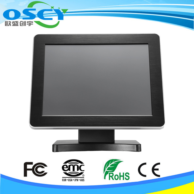 Restaurant/Retail Point of Sale touch screen harwdware only, printer, cash drawer