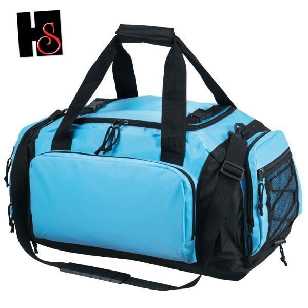 Duffle Bag Sports Travel Zone Bags Pattern