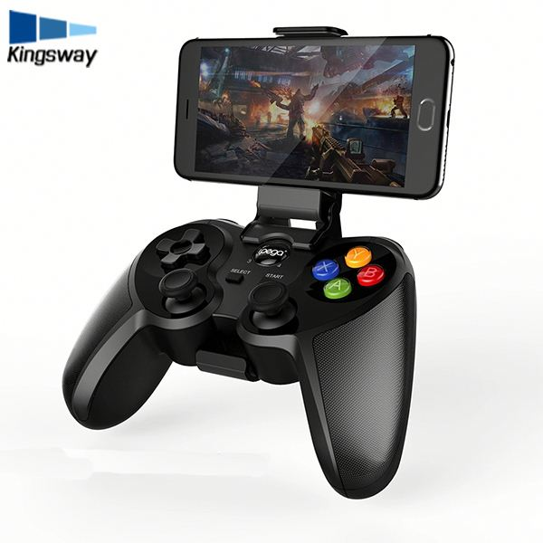 Original ipega PG9078 USB controlador de vídeo game/consolas de jogos para PC/tv box, smart phone gamepad mais popular