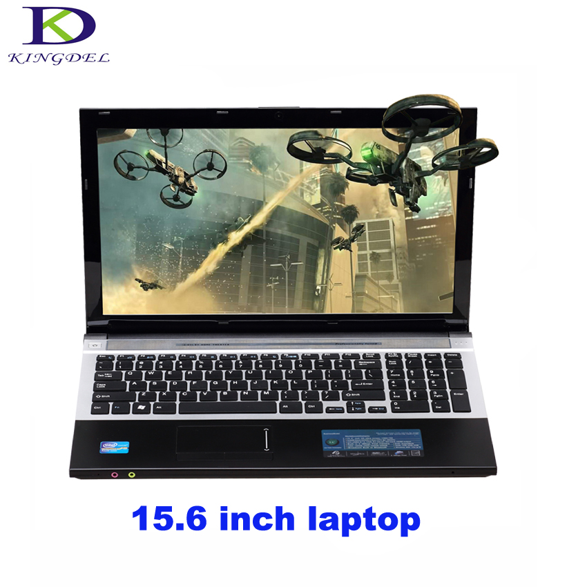 OEM <strong>laptop</strong> 15.6 inch Intel Celeron J1900 Quad Core 1.8Ghz,4G RAM+500G HDD DVD-RW, Webcam, WIFI