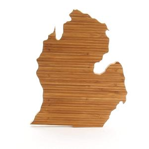 High Quality cutting board company michigan shaped laser unique natural cutting board