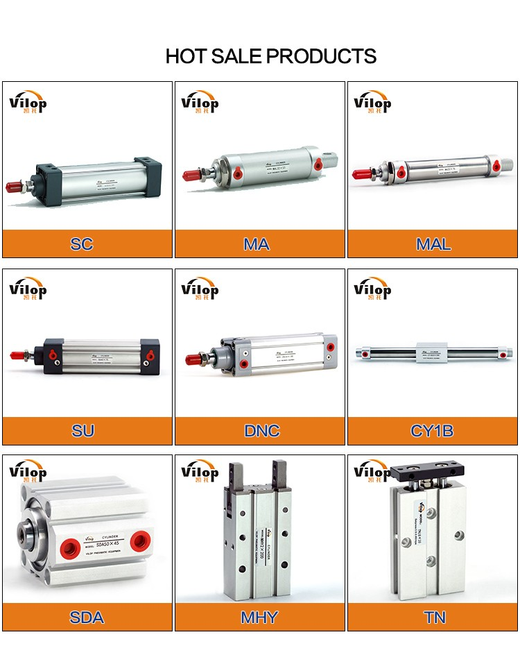 Rodless Pneumatic SMC Rodless Pneumatic Cylinder cy1b guided cylinder