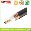 high quality free samples 50 ohm Corrugated Coaxial Cable 7/8 rf feeder cable 1/2 jumper cable