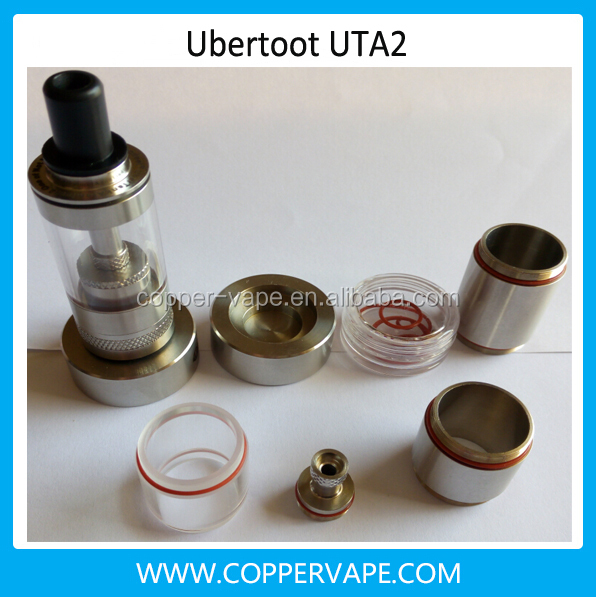 Great & wonderful flavour ubertoot uta2 tsunami rta 2016 Popular e phoenix firebird rta