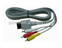 AV cable for WII