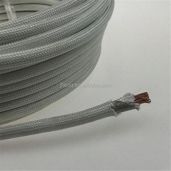 Amazing Heat Resistant High Temperature Glass Fibre Wire Cable 500C Oven Wiring 101 Ferenstreekradiomeanderfmnl