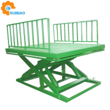 Residential elevator cheap,scissor lift home elevator