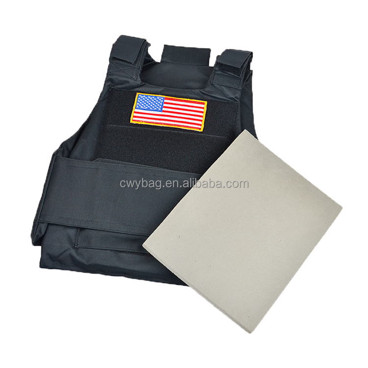 Cheap Body Armor Plate Carrier CS Game Airsoft Military Tactical Vest