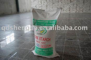 Waxy maize starch for bulking