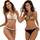 Swimwear Women Bikini Push Up Swimsuit S-XXL