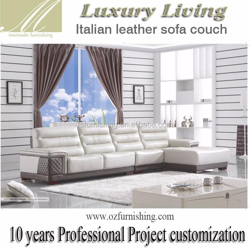 DZ802 kühlen details moderne möbel Italien leder Europäischen stil ...