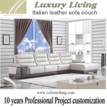 Dz802 Kühlen Details Moderne Möbel Italien Leder Europäischen Stil L ...
