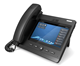 Cheap Smart HD Video SIP VOIP IP Phone For Free Unlimited international Calls