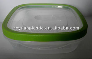 700ML High Quality Plastic Food Keeper
