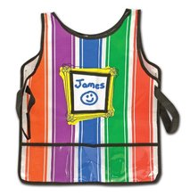 <span class=keywords><strong>Bambini</strong></span> personalizzate Art Smock Aula Art Grembiule <span class=keywords><strong>Per</strong></span> <span class=keywords><strong>I</strong></span> <span class=keywords><strong>Bambini</strong></span>