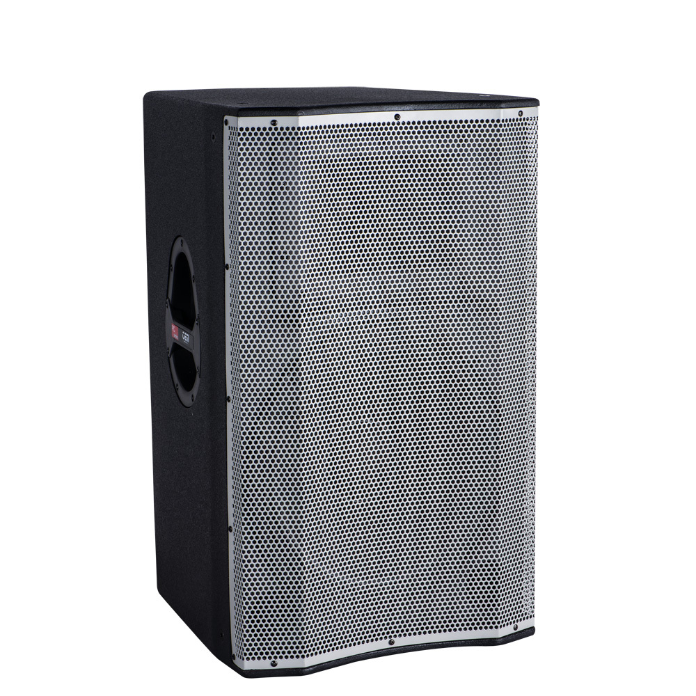 12 Inch 2 Way Full Range Active System Portable Music Box Speaker ...