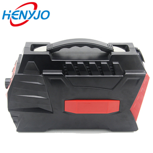 Factory OEM 15V 326Wh Safety Emergency UPS Battery solar Power Station Outdoor charger.